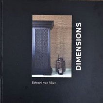 Dimensions by Edward Vliet