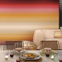 Missoni: Wallcoverings 01