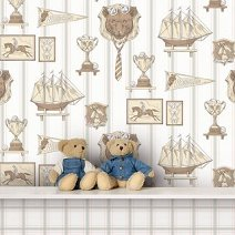 Grandeco: Jack'n Rose Junior